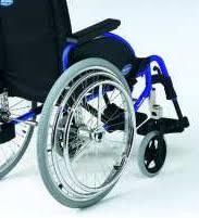 Drive Wheel Chair Invacare Tracer Sx5 Deluxe Wheelchair 1800wheelchair Com