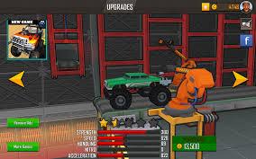 monster trucks nitro game police vs mafia monster trucks android apps on google play