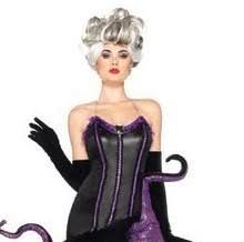 ursula costume ursula the sea witch and king triton costumes costume pop