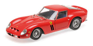 cmc 1961 ferrari 250 gt swb california spider red m 091 in 1