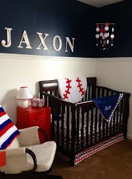 Best  Baseball Nursery Ideas On Pinterest Boys Baseball - Baby boy bedroom design ideas