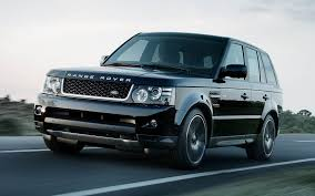 range rover sport black edition 2012 wallpapers and hd images