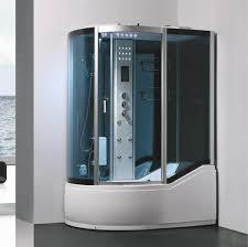 Steam Shower Bathtub Whirlpool Steam Shower Bath Shower Room Manufacturer Supplier