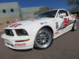 ford mustang race cars for sale 2005 ford mustang fr500c 5 0l cammer race ready race car race