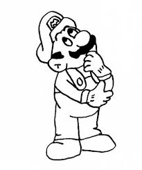 super mario bros coloring pages super mario coloring book pages