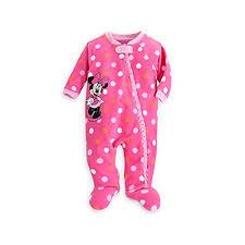 warm baby pajamas
