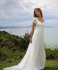 empire mariage les 25 meilleures idées de la catégorie robe de mariée empire sur