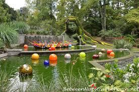 Atlanta Botanical Gardens Membership Chihuly In The Garden Atlanta Botanical Garden 2016