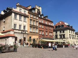 apartment old town studio plac zamkowy warsaw poland booking com