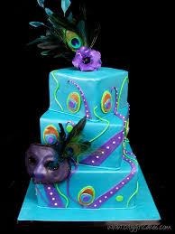 mardi gras specialty mardi gras wedding cake city girl cakes halifax dartmouth ns
