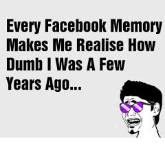 Memes On Facebook - 25 best memes about facebook memories facebook memories memes