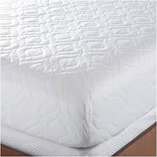 home design classic mattress pad amazon com bedsack classic mattress pad king size white home