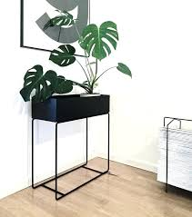 indoor planter box diy diy indoor herb planter box ferm living
