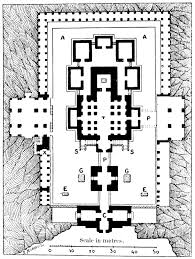 file psm v41 d043 plan of the temples at kylas jpg wikimedia commons