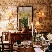 Wallpaper For Dining Room by Dining Room Wallpaper Ideas Ideal Home