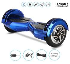 blue camo lamborghini lamborghini hoverboard 8 inch with bluetooth speaker smart