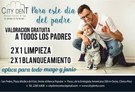 promociones especiales para el día del padre u2013 citydent
