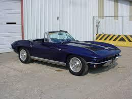 1964 stingray corvette convertible 64 corvette chevrolet cars corvette c2 and chevrolet