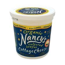 Cottage Cheese Low Fat by Nancy U0027s Organic Low Fat Cottage Cheese From Whole Foods Market