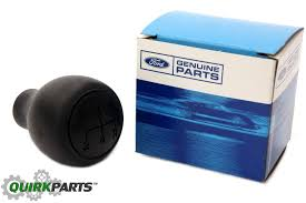 ford f150 f250 ranger bronco 5 speed transmission gear shift knob