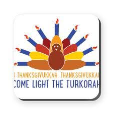 how to celebrate thanksgivukkah the best of all time
