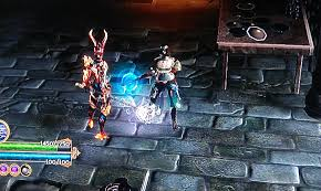dungeon siege 3 xbox 360 katarina anjali endgame appearence pics for those who care dungeon