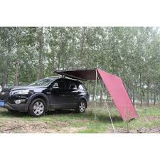 Retractable 4wd Awnings China 4x4 Off Road Accessories Unique Design Mould U0026mildew Proof