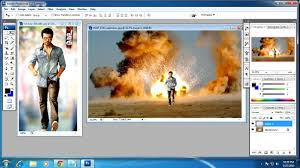 tutorial photoshop cs3 videos how to change background of a image photoshop cs3 youtube
