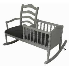 Black Rocking Chair For Nursery by White Wooden Rocking Chair For Nursery Inspirations Home
