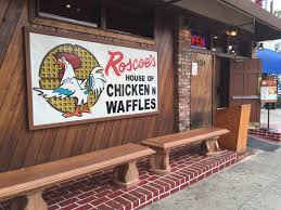 is waffle house open on thanksgiving rejoice roscoe u0027s house of chicken and waffles will open in barrio