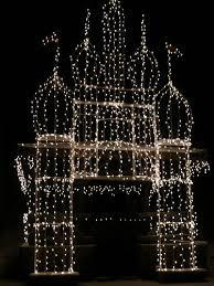 christmas light show ct hubbard park holiday lights meriden ct holiday displays on