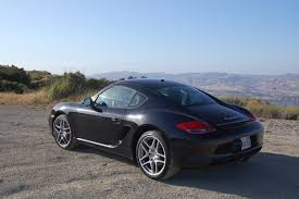 review 2010 porsche cayman s pdk the truth about cars