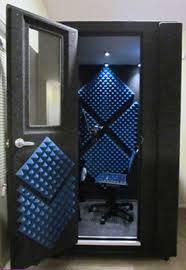 bureau home studio occasion portable recording booths audio booths recording studio