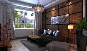 magnificent living room wall murals from wallpaper that looks like