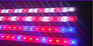 12v dc led grow lights 20pcs lot led grow lights l tubes smd5630 dc 12v 1m 18w led plant