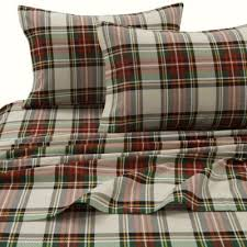 Plaid Bed Sets Buy Green Plaid Bedding Sets From Bed Bath Beyond
