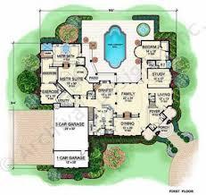 Tuscany House Plans Renaissance Tuscan House Plans Luxury House Plans