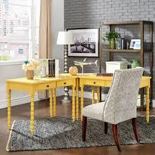 lyndale l shaped helix legs corner office desk by inspire q bold