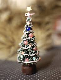 miniature christmas trees miniature christmas tree by vesssper on deviantart