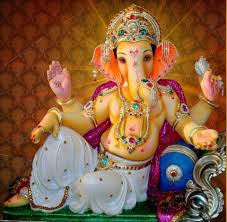 Home Decoration Of Ganesh Festival by Decoration For Ganpati At Home 3d Origami Ganapati Decoration