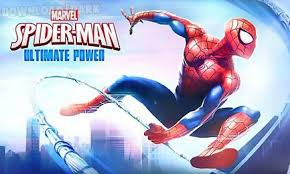 power apk 4shared spider ultimate power android free in apk