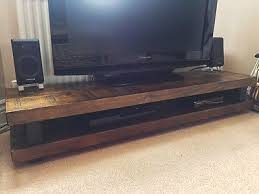 best 25 solid wood tv stand ideas on pinterest reclaimed wood