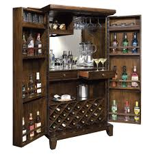 Bar Hutch Howard Miller Rogue Valley Wine U0026 Bar Cabinet 695 122 Home Bars Usa