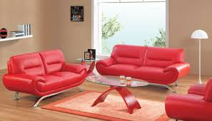 red sofa leather russcarnahan com
