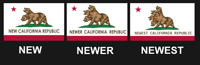 California Flag Bear The Voice Of Vexillology Flags U0026 Heraldry Newest California