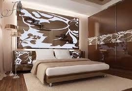 Luxury Bedroom Decoration by Luxury And Glamour Bedroom Design In Art Deco Style Home Design