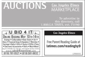 bid 4 it u bid 4 it non scaa auctions directory