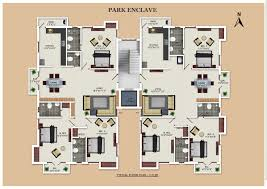 Builders Floor Plans by India Builders Park Enclave Chennai Discuss Rate Review