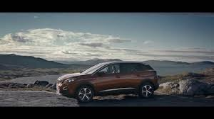 peugeot 206 suv car of the year 2017 suv peugeot 3008 youtube