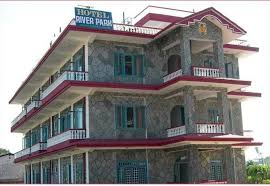 hotels in river or hotel river park hotel in pokhara nepal